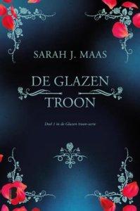 De Glazen Troon - Sarah J. Maas