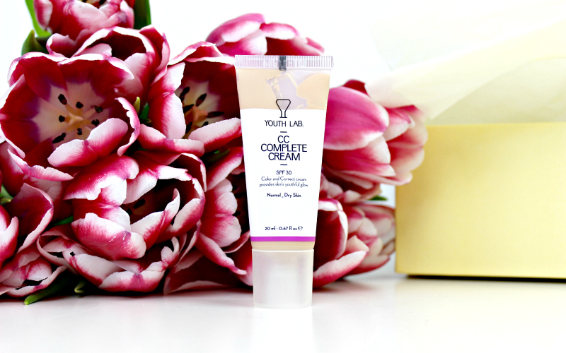 Youth Lab - CC Complete Cream SPF 30