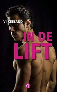 In de lift - Vi Keeland
