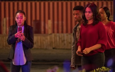 Filmrecensie | The Hate U Give (2019)