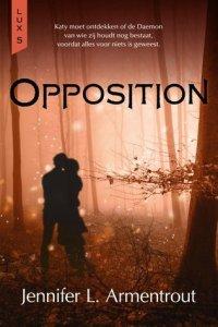 Opposition – Jennifer L. Armentrout   Boekrecensie