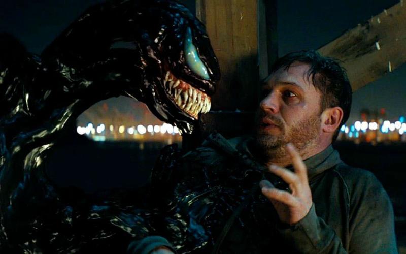 Venom still