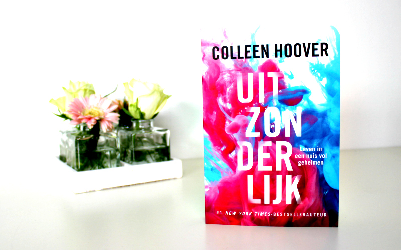 Uitzonderlijk - Colleen Hoover