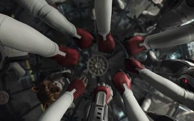 Filmrecensie | Avengers: Endgame (2019)