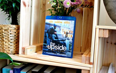 Filmrecensie | The Upside (2019)