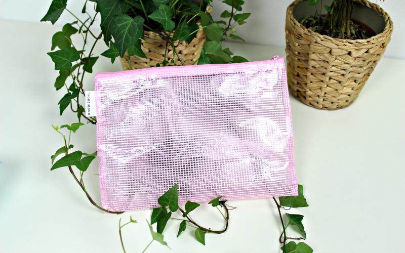 Goodiebox Zip Bag