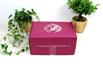 Unboxing | Fairyloot – Finale Collector's Edition Box