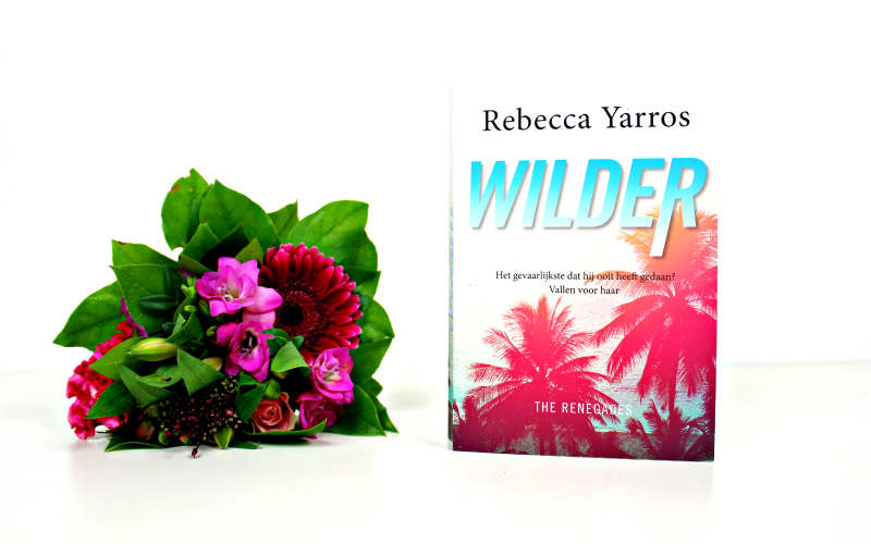 Rebecca Yarros - Wilder