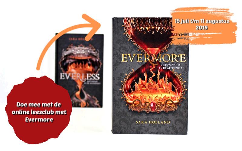 Evermore leesclub