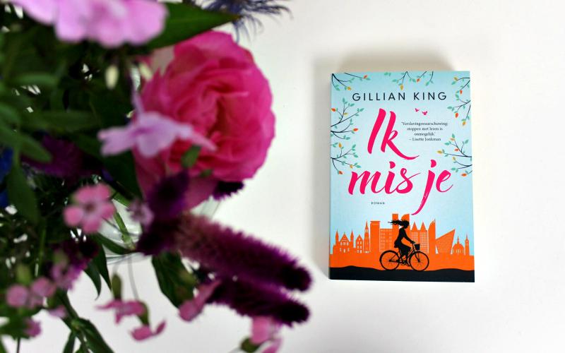 Ik mis je - Gillian King