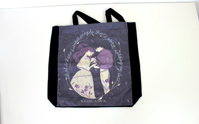 Uprooted Tote