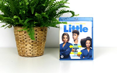 Filmrecensie | Little (2019)