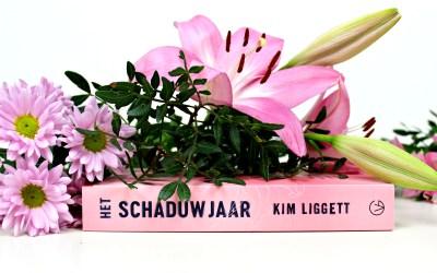 Boekrecensie | Het Schaduwjaar – Kim Liggett