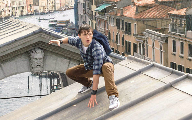 Spider-Man Far From Home still 3