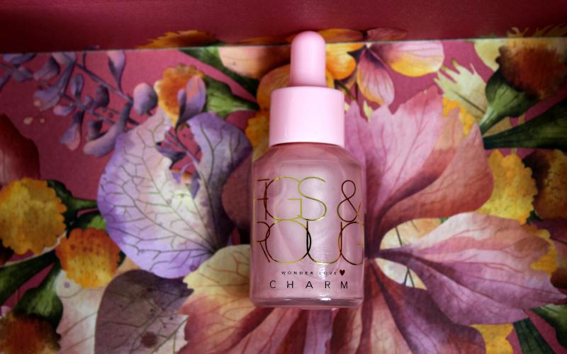 Figs & Rouge - Wonder Love Charm Elixir