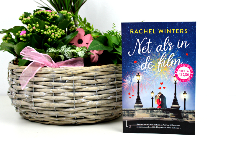 Net als in de film - Rachel Winters