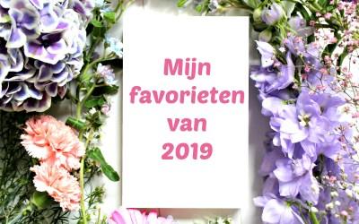 Mijn favorieten van 2019 | Boeken, films & meer!