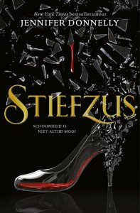 Stiefzus - Jennifer Donnelly
