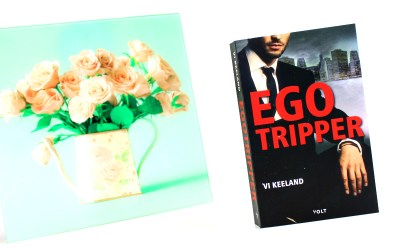 Boekrecensie | Egotripper – Vi Keeland