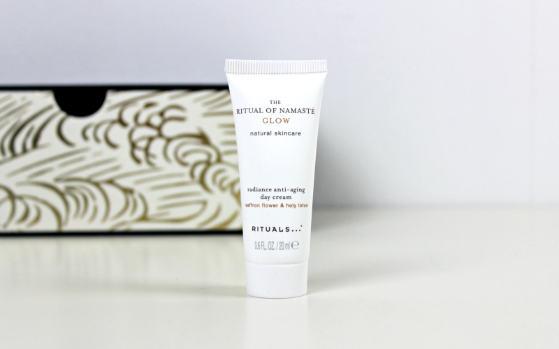 Rituals - The Ritual of Namasté Radiance Anti-Aging Day Cream