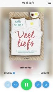 Bookchoice app