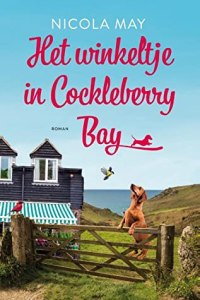 Het Winkeltje in Cockleberry Bay - Nicola May