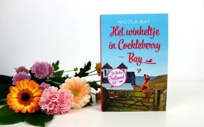 Boekrecensie | Het Winkeltje in Cockleberry Bay – Nicola May