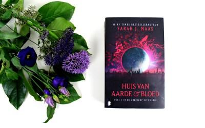 Boekrecensie | Huis van Aarde en Bloed – Sarah J. Maas