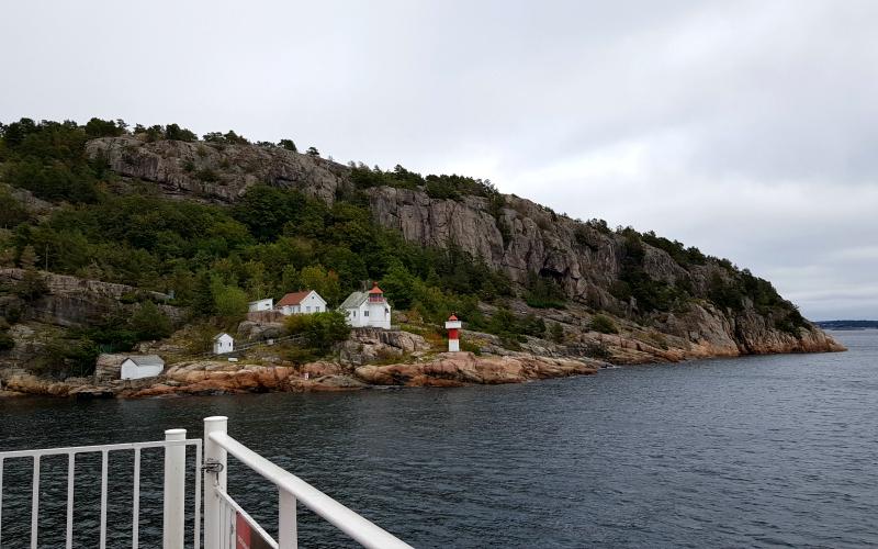 Haven Kristiansand