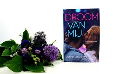 Boekrecensie | Droom van mij – Jennifer L. Armentrout