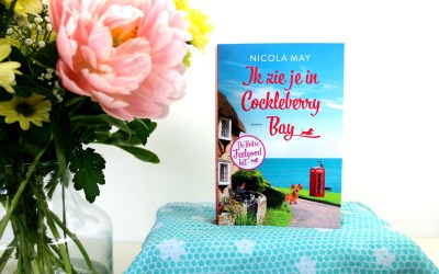 Boekrecensie | Ik zie je in Cockleberry Bay – Nicola May