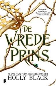 De Wrede Prins - Holly Black