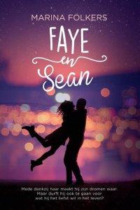 Faye en Sean - Marina Folkers