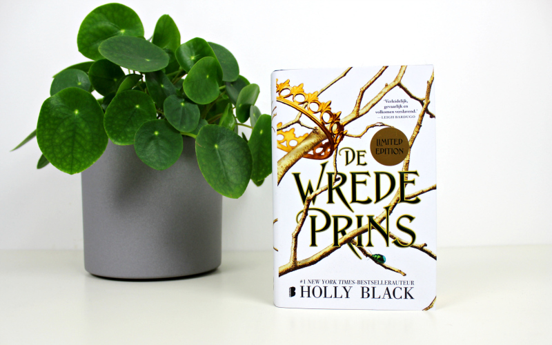 De Wrede Prins - Holly Black
