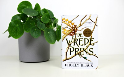 Boekrecensie | De Wrede Prins – Holly Black