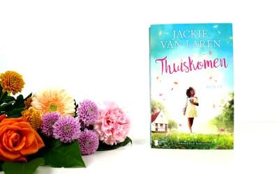 Boekrecensie | Thuiskomen – Jackie van Laren