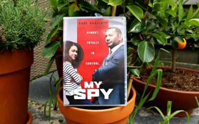 Filmrecensie | My Spy (2020)