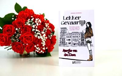 Boekrecensie | Lekker Gevaarlijk – Marijke van den Elsen