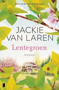Lentegroen - Jackie van Laren