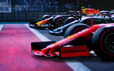 Formula 1: Drive to Survive – Seizoen 1 & 2
