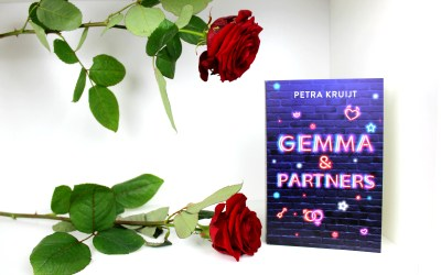 Boekrecensie | Gemma & Partners – Petra Kruijt