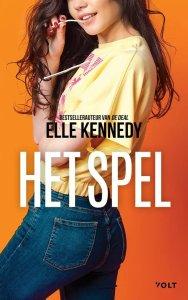Het Spel - Elle Kennedy