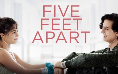 Filmrecensie | Five Feet Apart (2019)