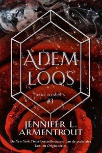 Ademloos - Jennifer L. Armentrout