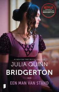 Een man van stand - Julia Quinn