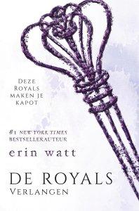 Boekrecensie | Verlangen – Erin Watt