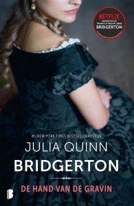 De Hand van de Gravin - Julia Quinn