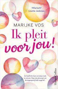 Ik pleit voor jou - Marijke Vos