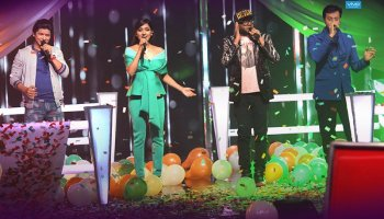 The Voice India 2017 Contestants List Knock Out Round
