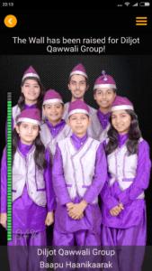 Diljot Qawwali Group Rising Star 2017 contestant Image